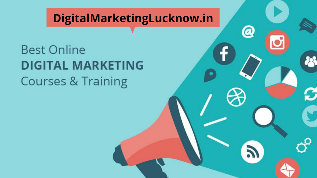 Online Digital Marketing Courses with Certification